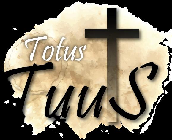 TOTUS TUUS Contra Nueva Era