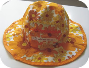 blemoster sommerhat