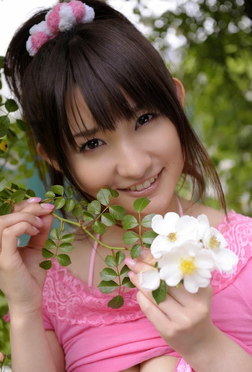 Nana Ozaki teen xinh đẹp dâm hoàn mỹ 4