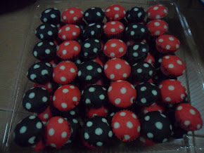 Apam Polkadot