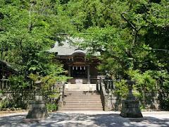 鎌倉・御霊神社
