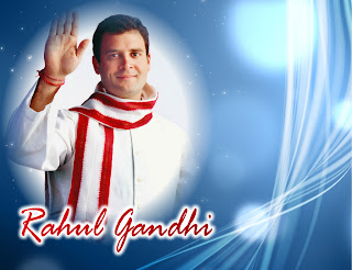 Rahul Gandhi Achievements