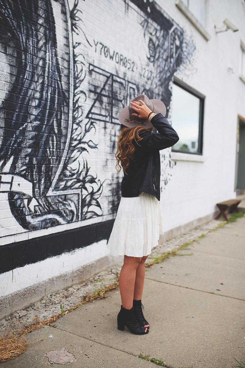Brixton Jenna Fedora - Womens