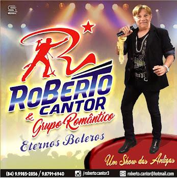 Roberto Cantor e Grupo Romântico