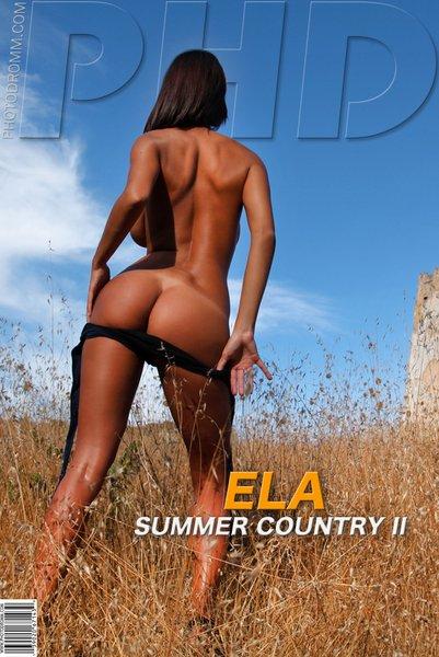 Ela_Summer_Country_2 JiDromj 2013-03-26 Ela - Summer Country 2 jidromj