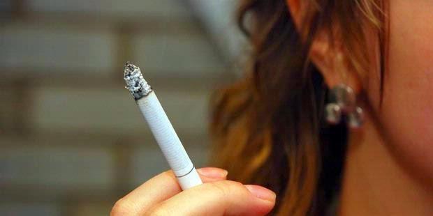 Merokok Juga Memicu Kanker Payudara