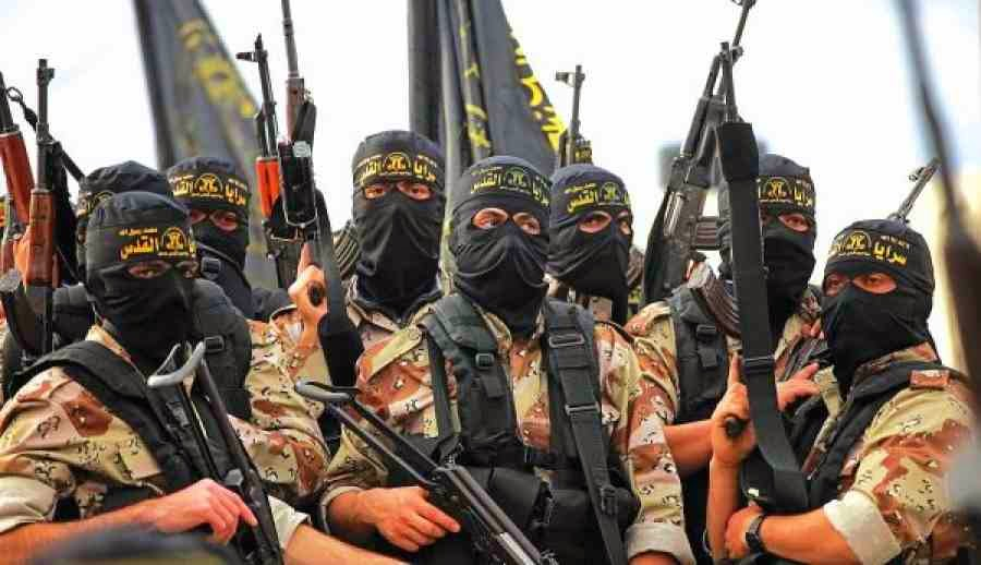 Σχέδιο απόβασης του Ισλαμικού Κράτους στην Ελλάδα, στην Ιταλία και στην Ισπανία