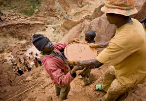 African Mining