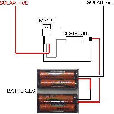 SOLUSI BATTERY  Cara Buat Charger Battery Kering