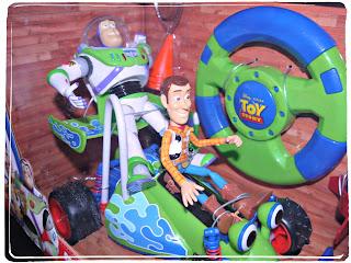 Disney, toy story