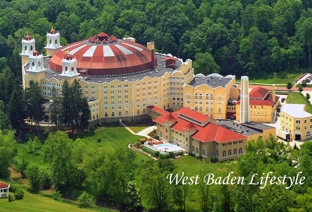 West Baden Lifestyle