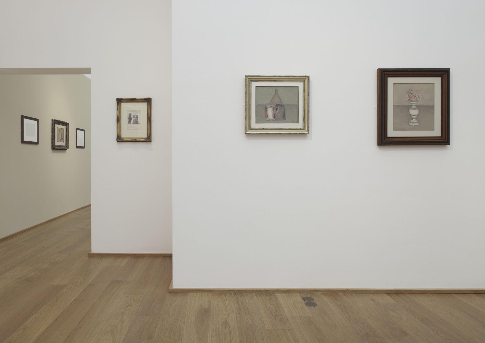 Fogli d 39 arte issn 1974 4455 una nuova casa per giorgio - Pintura casa moderna ...