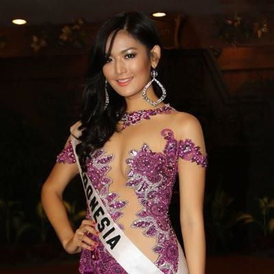 Maria Selena Nurcahya - infolabel.blogspot.com