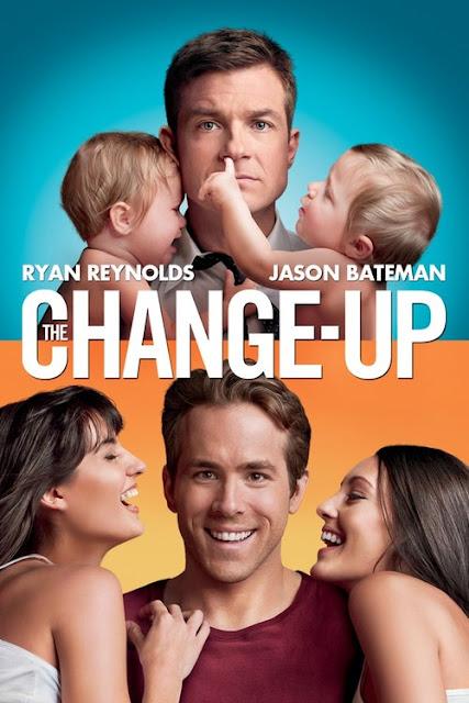 The Change-Up (2011) โสดปุ๊บปั๊บสลับพ่อเรือพ่วง (ฉบับอันเรต)