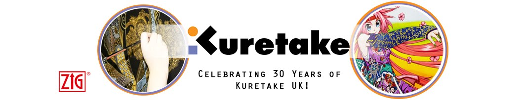 Kuretake UK Blog