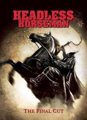 Headless Horseman (2007) DVDRip