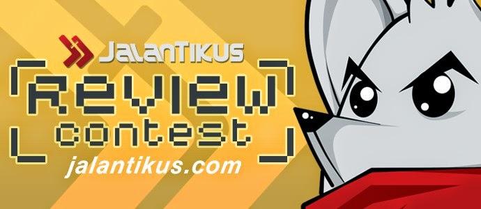 JalanTikus.com, Tempat Download Aplikasi dan Game Gratis