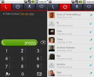 Youlu Address Book v1.20 S60v3 S60v5 SymbianOS9.x Signed