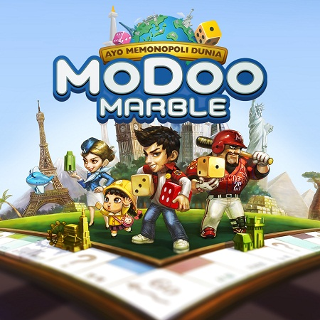 Cheat Modoo Marble Indonesia Dadu Hack