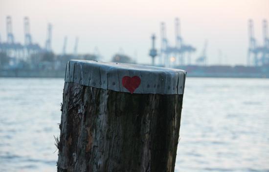 binedoro Blog, Hamburg, Städtetrip, Städtereise, Auszeit, Sightseeing, Fischmarkt, Altonaer Balkon