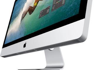 iMac and Mac Pro