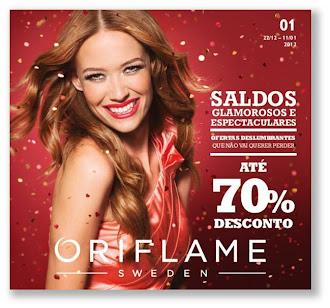 SALDOS - até 11/Janeiro/2012