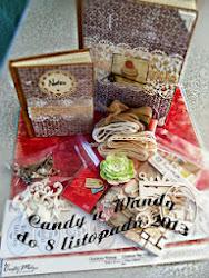 Candy u Wandy- wyróżnienie