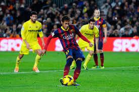 Barcelona vs Villarreal, Copa del Rey Semifinales