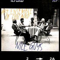 art ensemble of chicago - nice guys (1978)
