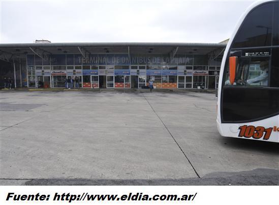Fotos de la terminal de omnibus de cordoba capital 41