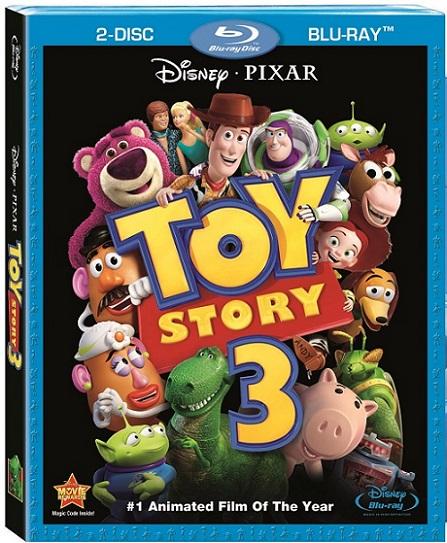 Toy Story 3 (2010) 1080p BluRay REMUX 24GB mkv Dual Audio DTS-HD 7.1 ch