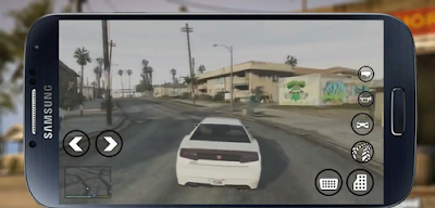 Download Games GTA San Andreas for Free Android  Download Games GTA San Andreas for Free Android (APK + DATA)