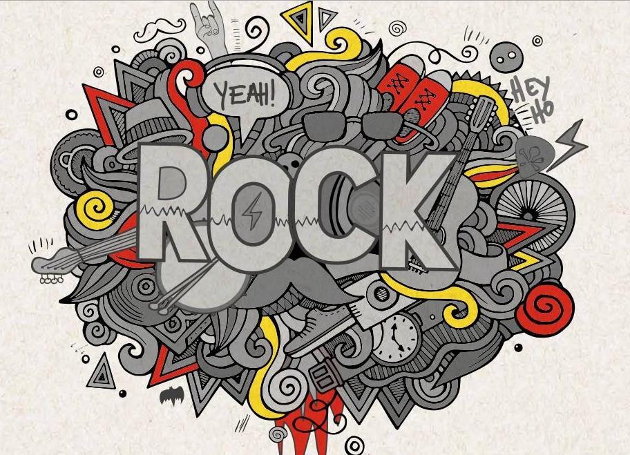 FESTIVAL ROCK TONELADA