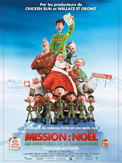 Download Movie Mission : Noël Les aventures de la famille Noël