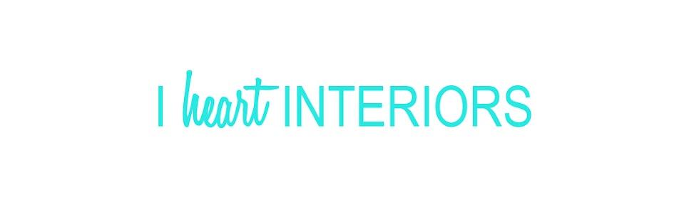 i heart interiors