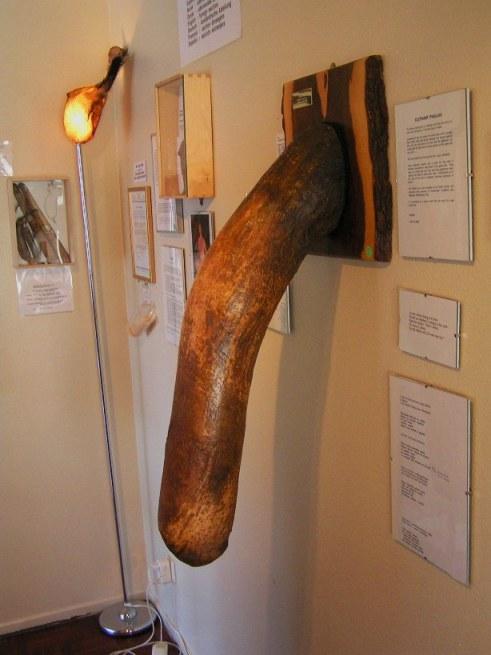 Quizá uno de los penes más grandes sea el de elefante,