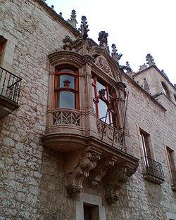 Palacio de los Condestables de Castilla (Burgos)