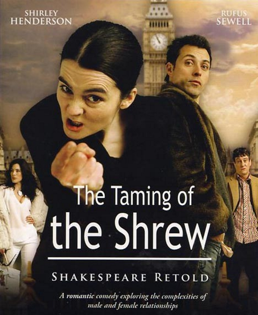 the taming of the shrew alternate Essays - largest database of quality sample essays and research papers on taming of the shrew alternate ending.