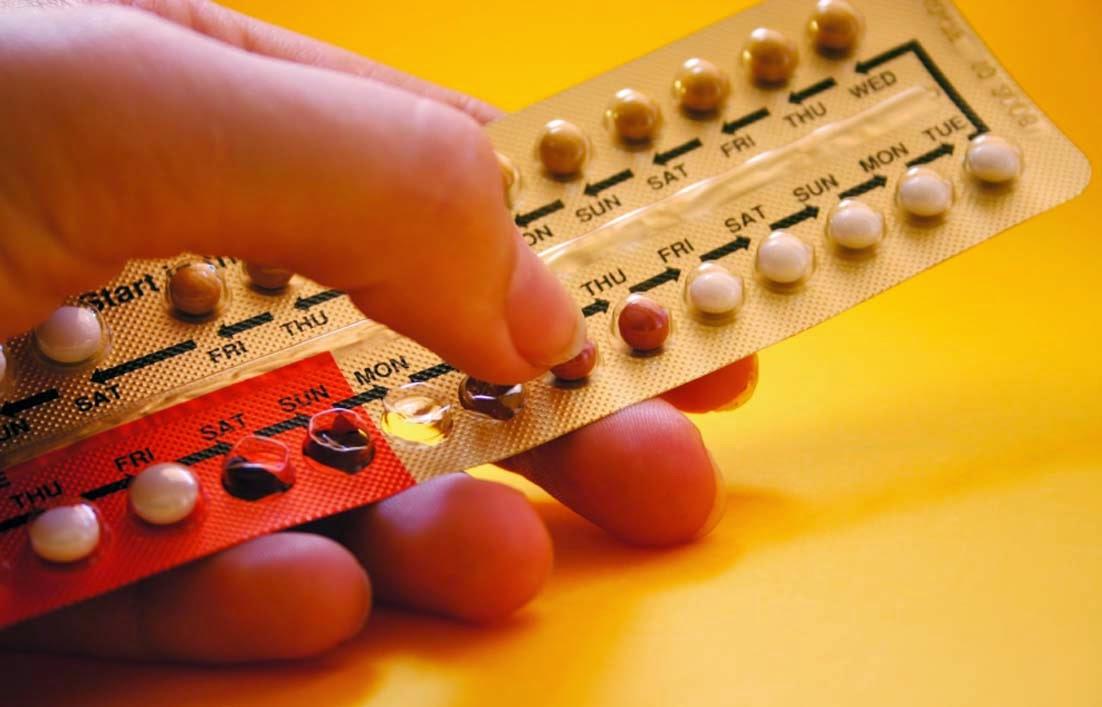 cara mencegah kehamilan alami dengan KB