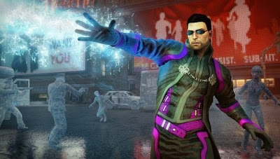Download Saints Row 4 Full torent link