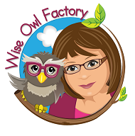 Carolyn Wilhelm: Wise Owl Factory