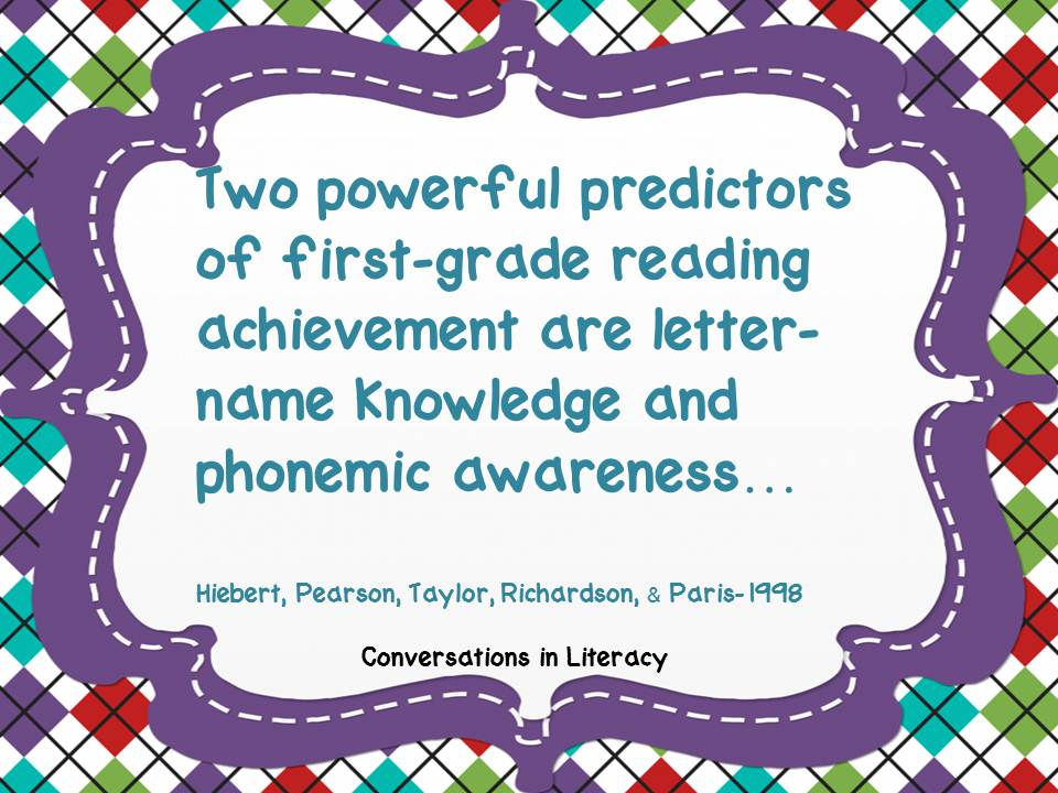 phonological awareness essay Teaching reading is designed for individuals whose preparatory program has included intensive training in the  phonological awareness skills should be acquired.
