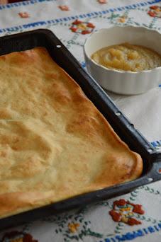 Die leckersten Ofenpfannkuchen
