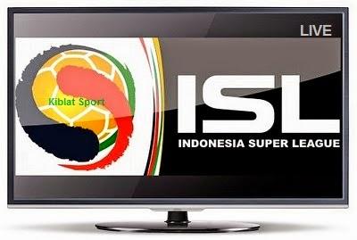 Jadwal Siaran Langsung ISL 2014 Live MNCTV RCTI GLOBALTV