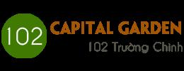 CHUNG CƯ 102 TRƯỜNG CHINH - CAPITAL GARDEN