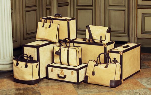 maletas de viaje louis vuitton