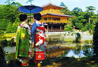 Best Honeymoon Destinations In Asia - Kyoto, Japan
