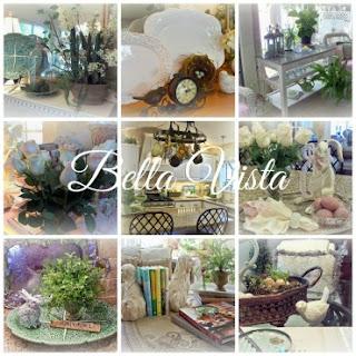 Bella Vista ♥ Home Sweet Home