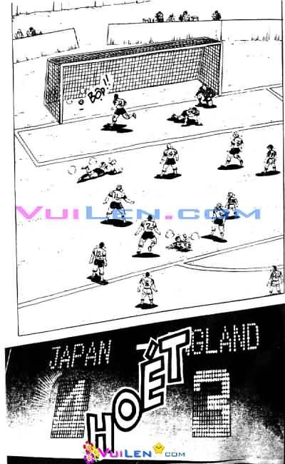 Jindodinho - Đường Dẫn Đến Khung Thành III Tập 34 page 63 Congtruyen24h