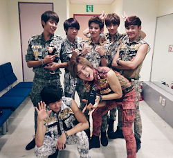 DESTINY 3RD WIN [28.07.2013]